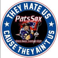 PATSSOX's Photo