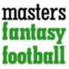 Looking for a Live Draft today? 21 at Master's starting at noon - 30 on Sunday - last post by masters
