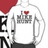 Mike Hunt